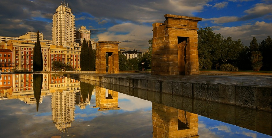 Madrid (Spain) by Maria Llorens