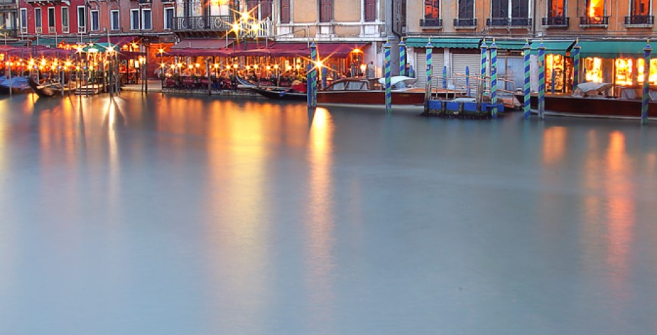 Venice (Italy) by Maria Llorens