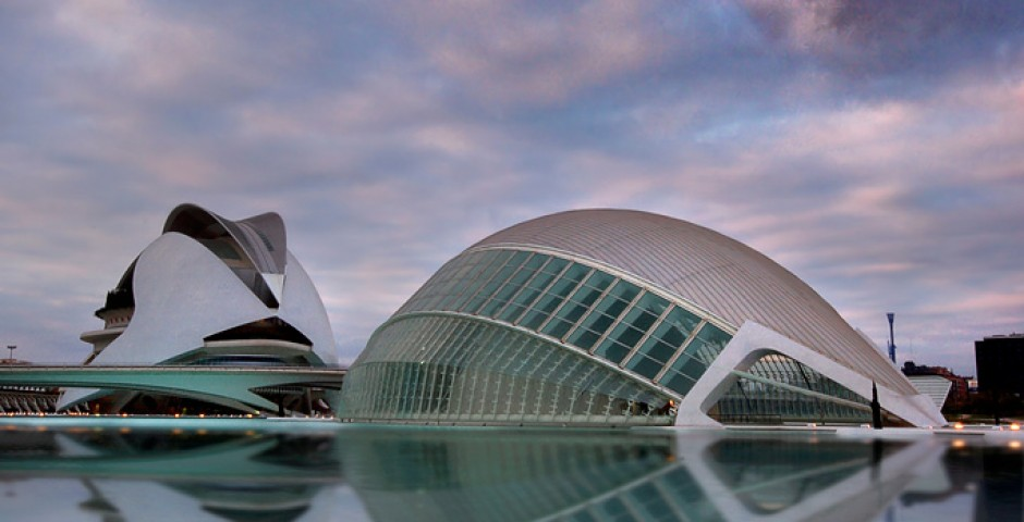 Valencia (Spain) by Maria Llorens