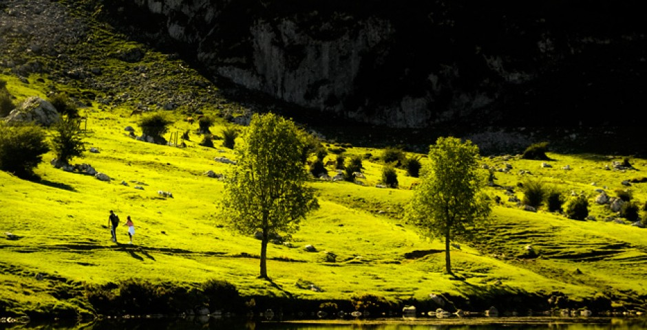 Asturias (Spain) by Maria Llorens